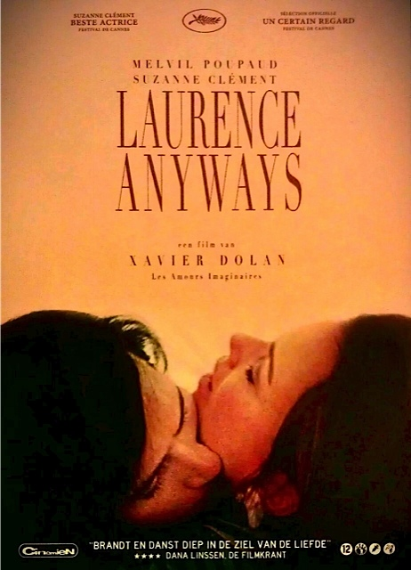 Foto Laurence Anyways